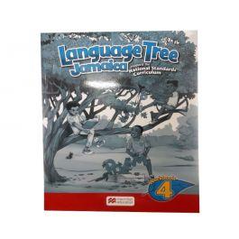 Language Tree Jamaica Workbook 4 supports the National Standards Curriculum