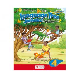 Language Tree Jamaican Student Book 4