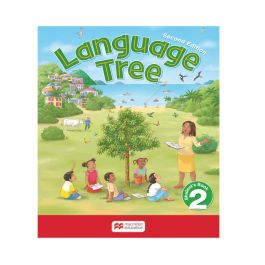 Macmillan Language Tree Student's Book 2 Second Edition