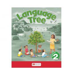 Macmillan Language Tree Workbook 2 Second Edition