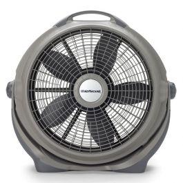 """Lasko 20"""" Wind Machine® Gray Air Circulator Fan"""