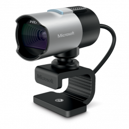 Microsoft LifeCam Studio USB WebCam