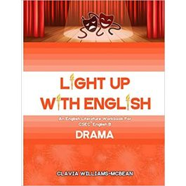 Light Up with English: An English Literature Workbook for Csec