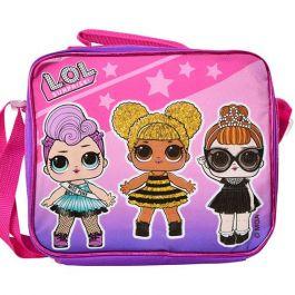 LOL Surprise Lunch Bag Punk