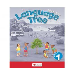 Language Tree Second Edition Workbook 1 - Macmillan Education
