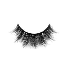 3D Mink Eyelashes Fluffy Soft Wispy Handmade False Eyelashes Dramatic Luxurious Soft for Women Bold (M10)
