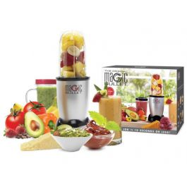 The Original Magic Bullet 11-piece Blender Set