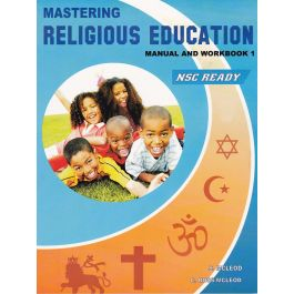 Mastering Religious Education Manual and Workbook 1