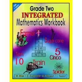 Grade 2 Integrated- Mathematics Workbook