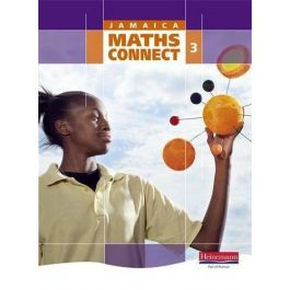 Maths Connect for Jamaica 3 Pupil Book