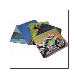 Mouse Pad (Graphic Designs)