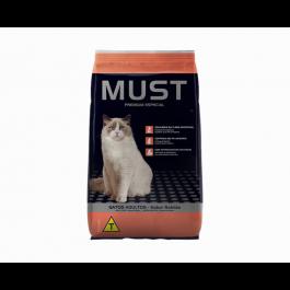 Must Cat Food 10.1kg Salmon Flavor