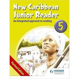 New Caribbean Junior Readers: No. 5