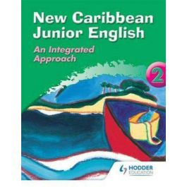 New Caribbean Junior English Revised by Hayden Richards