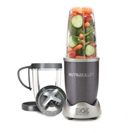NutriBullet 600W 8 Piece Set