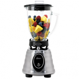 Oster Professional Glass Jar Blender BPST02