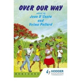 Over Our Way by Dr Velma Pollard