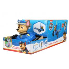 Paw Patrol Chase 3D Scooter with 3 Wheels