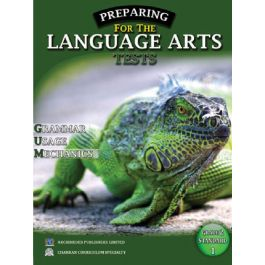 Preparing for The Language Arts Tests Grade 2 Standard 1
