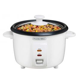 Proctor Silex 37534N 8 Cup Rice Capacity Cooker
