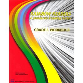 Rainbow Readers A Jamaican Reading Series Grade 3 Workbook