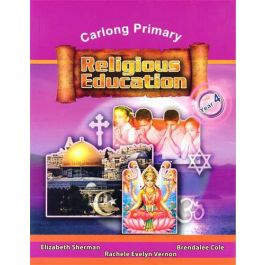 Carlong Primary Religious Education Year 4 Carlong Primary Books