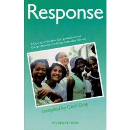 Response by Cecil Gray