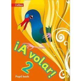 A Volar Pupil Book Level 2