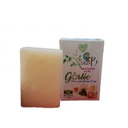 Sam-B Garlic Face and Body Soap