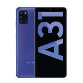 Samsung Galaxy A31 128 GB Unlocked Smartphone