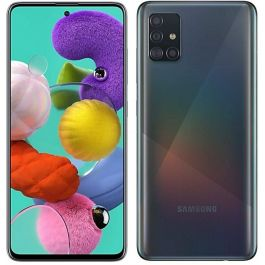 Samsung Galaxy A51 128GB Android Unlocked Smartphone 2019
