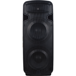 Sound Blast SB15DOUBLEACT Powered Double 15 inches Elite 3060 Watts Speaker