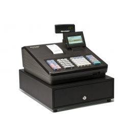 Cash register - Sharp XE-A207 Cash Register