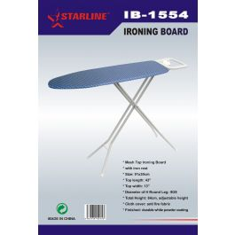 Starline Ironing Board