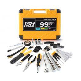 Steelhead 99-Piece Automotive Tool Set