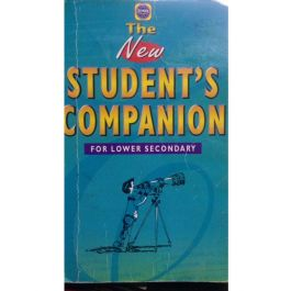 The New Student Companion by Magdalene Chew