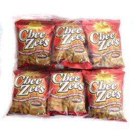 Sunshine Snacks Chee Zees 45 g 12 Pack
