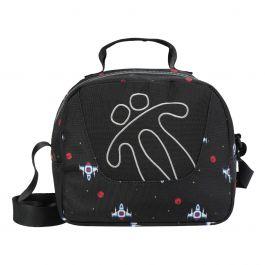 Totto Boy's Lunch Bag Aeroplane