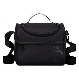 Totto Boy's Lunch Bag Black