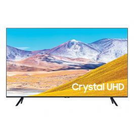 Samsung UN55TU8000 55-Inches Class TU8000 Crystal UHD 4K Smart TV