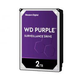 Western Digital Purple WD20PURZ  Surveillance 2TB Internal Hard Drive
