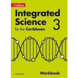 Collins Integrated Science for the Caribbean Workbook 3 by Gene Samuel