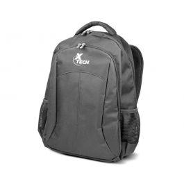 "Xtech 15.6""  XTB-210 Carrying Laptop Backpack"