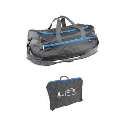 Xtech XTB-095GY Foldable Duffle Bag