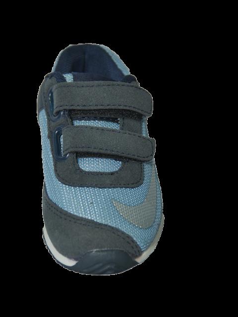 Nike Velcro Snap Boys Sneakers - Kids