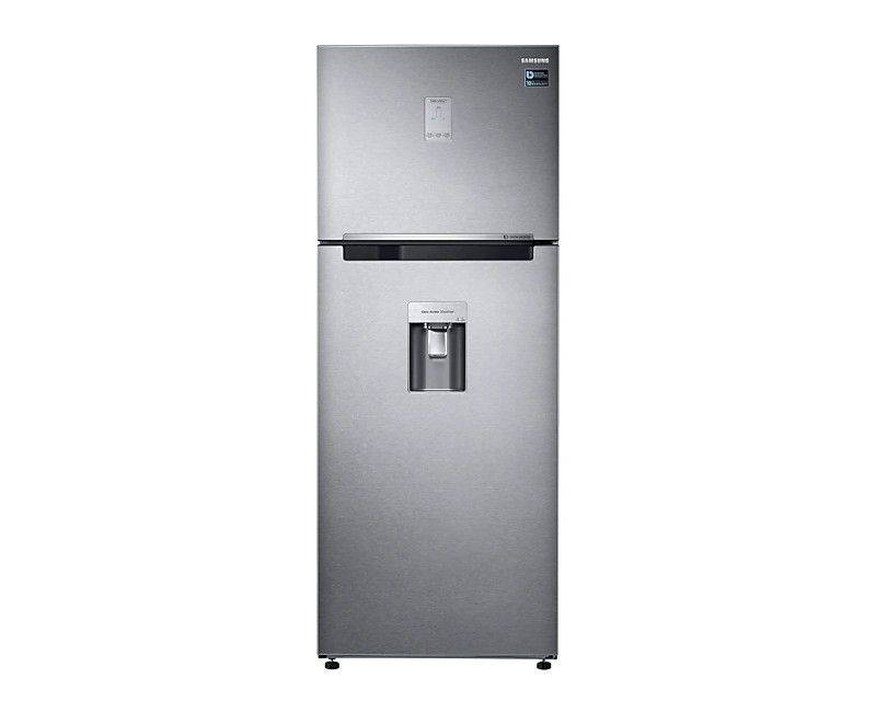 Samsung RT46K6631SL RT6000K Top Freezer with Twin Cooling Plus™, 460 L