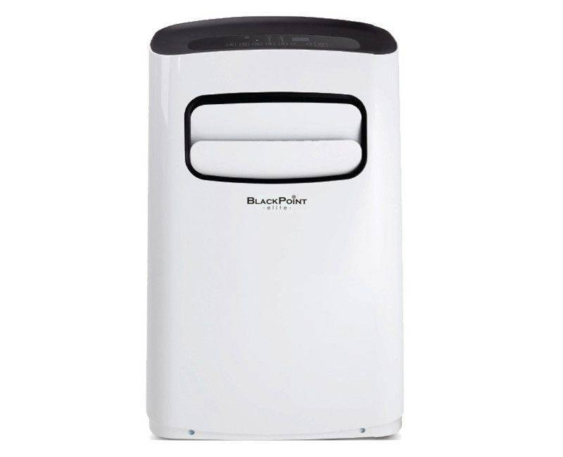 Blackpoint 10000 Btu A/C Poartable