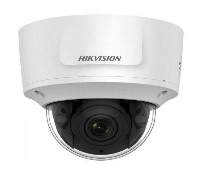 Hikvision DS-2CD2755FWD-IZS - Network Surveillance Dome Camera