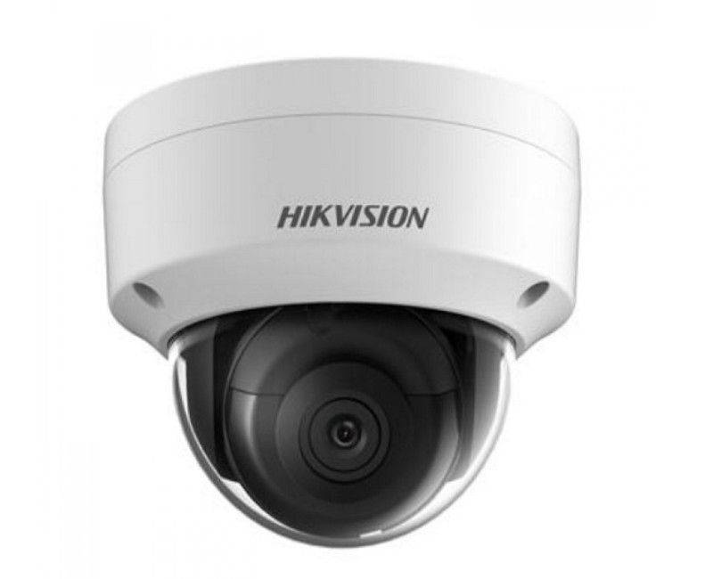 Hikvision EasyIP 3.0 DS-2CD2185FWD-IS - Network Surveillance Dome Camera