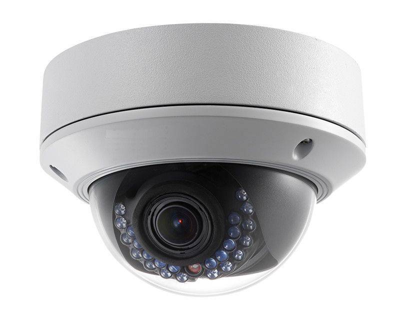 Hikvision DS-2CD2742FWD-IS Network Surveillance Dome Camera